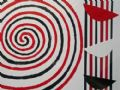 Sir Terry Frost Spirals limited edition signed print